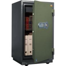 Огнестойкий сейф VALBERG FRS-93 KL (FRS-99)