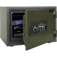 Огнестойкий сейф BSD-360 (370)
