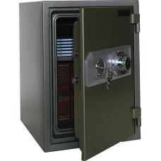 Огнестойкий сейф BSD-500 (510)