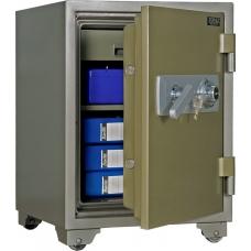Огнестойкий сейф BSD-670