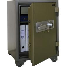 Огнестойкий сейф BSD-900