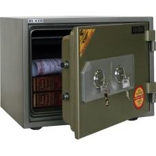 Огнестойкий сейф BSK-310 (320)