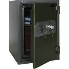 Огнестойкий сейф BSK-500 (510)