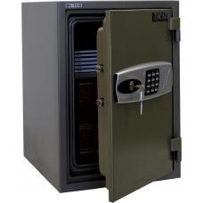 Огнестойкий сейф BST-500 (510)