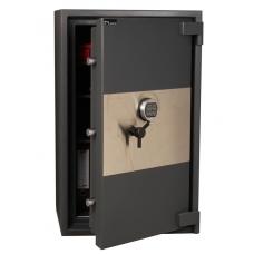 Огневзломостойкий сейф STAHLKRAFT Defender Pro 235(S) EL
