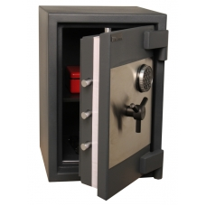 Огневзломостойкий сейф STAHLKRAFT Defender Pro 323 EL