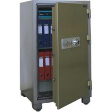 Огнестойкий сейф BSD-1200